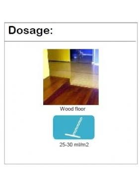 Atstatomoji emulsija medinėms grindims SUCIWAX REPAIR