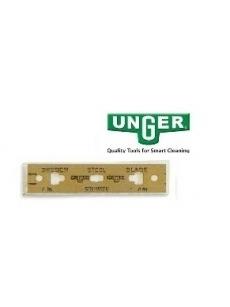 UNGER blades 10cm