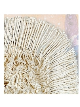 Cotton floor cleaning mop MASTER