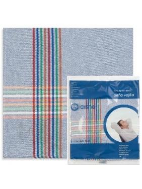 Cotton DISH cloth, 55x55cm (12pcs)