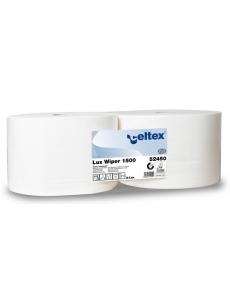 Industrial paper roll LUX WIPER (2roll)