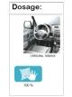 Auto salono priežiūros priemonė POLIBRILL SP520