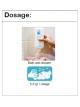 Šampūnas - dušo gelis SHOWER GEL SHAMPOO