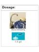 Hand dishwashing detergent AQUAGEN Lider (Ultra concentrated) 5Lx4units