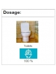Gelinis WC valiklis AQUAGEN FORTE GEL (12vnt.)