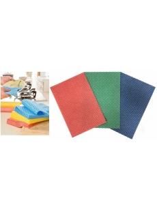 Nonwoven cleaning cloths SPUNLANCE Wiper, 33x50cm (3pcs)