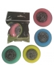 Inoxel scouring pad with sponge SMALL COLOR 20g