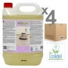 General use stripper NATURSAFE EXTRACTION, 5Lx4units