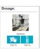 Multi-purpose cleaner NATURSAFE XTRA QUICK, 5Kgx4units