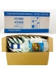 Kalkių valiklis (higieniškas) ECOMIX KAL-FREE