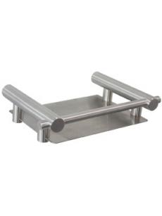 Soap dish MEDINOX 17,5cm