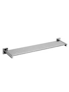 Bathroom shelf MEDISTEEL 525mm