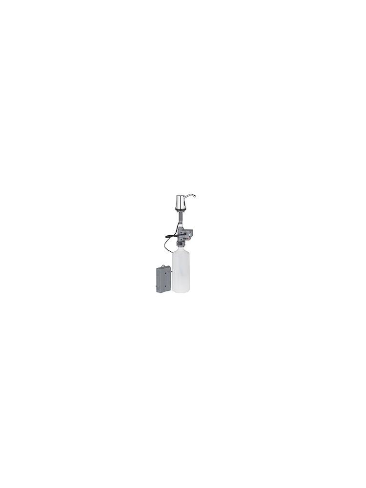 Recessed soap dispenser 950ml