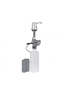 Recessed soap dispenser 1600ml (automatic)