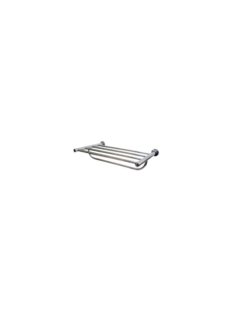 Towel rail with shelf MEDICROM