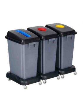 Garbage Bin 50L