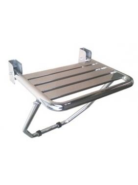 Sulankstoma sėdynė su atrama AM0251 (blizgi)