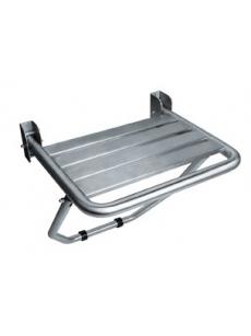 Sulankstoma sėdynė su atrama AM0251 (matinė)