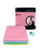 Universal cleaning cloths ECOSOFT, 36x40cm (4units)