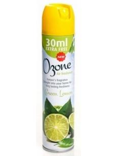 Air freshener OZONE GREEN LEMON