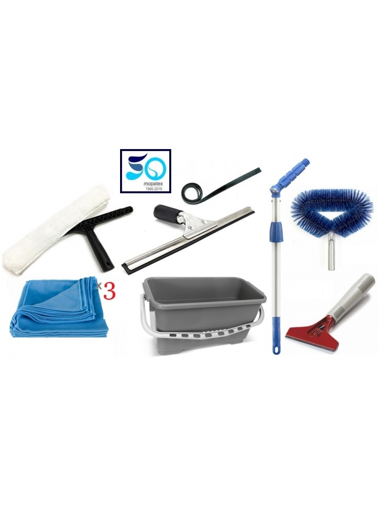 Window cleaning tools SUPER PRO ECO