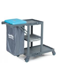 Universalus valytojos vežimėlis PROCART 310