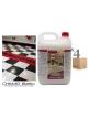 Universal shiny emulsion SUCIWAX BALANCE 5Kgx4units