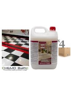 Universal shiny emulsion SUCIWAX BALANCE 5Lx4units