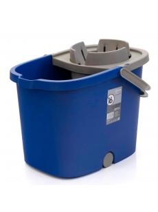 Kibiras su grežėju POLO BLUE, 16L