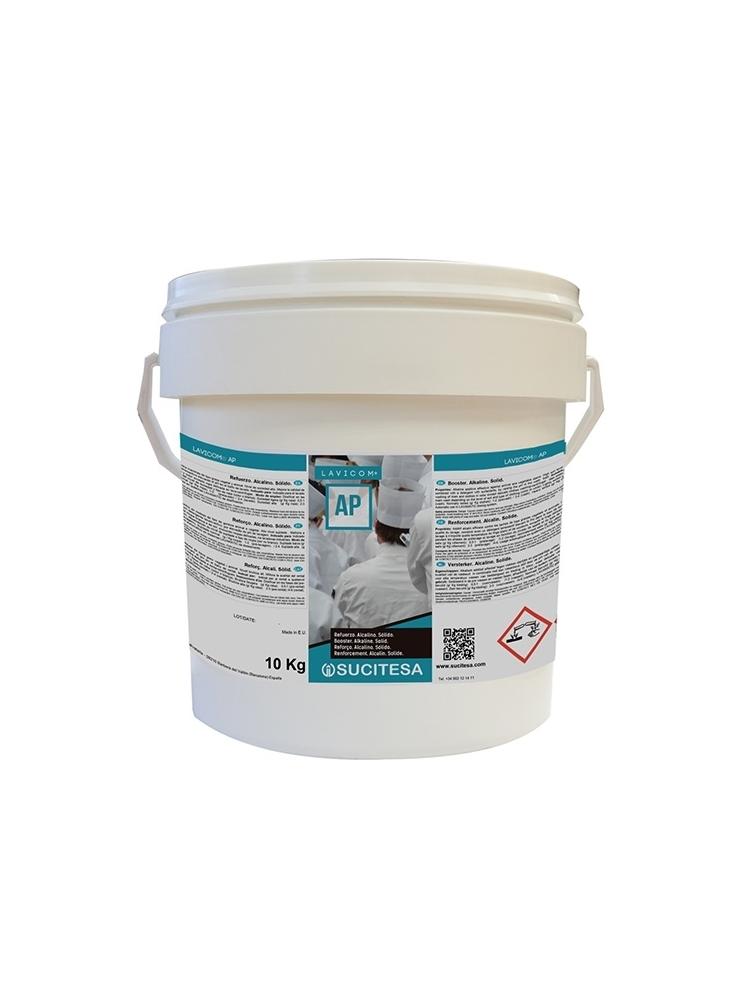 Booster alkaline solid LAVICOM AP, 10Kg