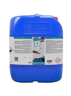 Alkaline booster LAVICOM A