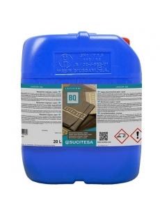 Oxygen-based bleaching LAVICOM Q (liquid)