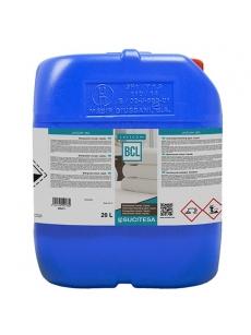 Skalbinių baliklis su chloru LAVICOM BCL
