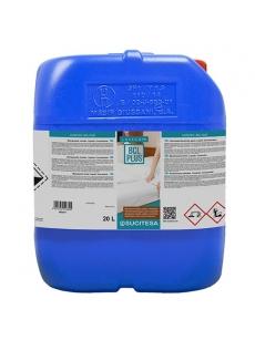 Koncentruota audinių balinimo priemonė su chloru LAVICOM BCL PLUS