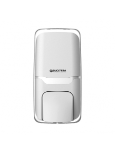 Soap - GEL dispenser TWIN WHITE FOAM