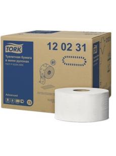 Tualetinis popierius TORK ADVENCED T2 (12rul.)