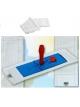 Soft microfiber mop SWAN BASIC