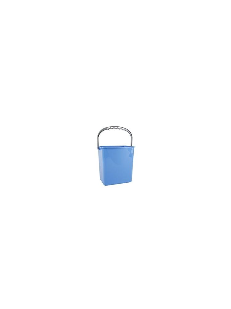 Bucket 5L blue