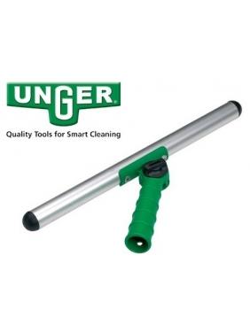 Langų plovimo šluostės laikiklis UNGER SWIVEL T-BAR 35cm