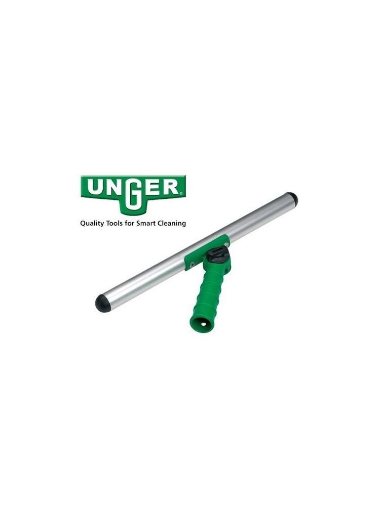 Langų plovimo šluostės laikiklis UNGER SWIVEL T-BAR 45cm