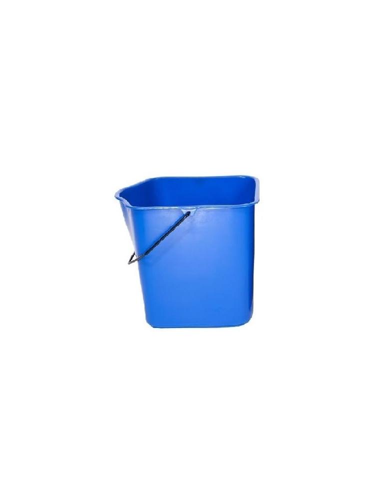 Bucket 25L (blue)