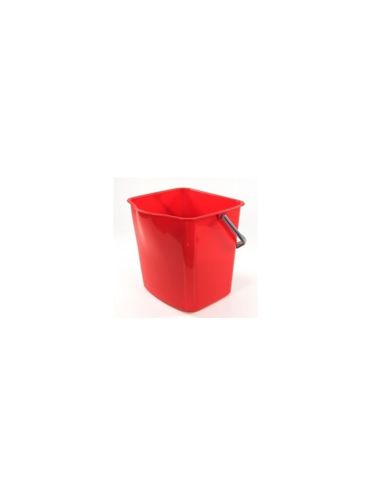 Kibiras 17L (raudonas)