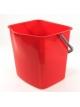 Kibiras 15L (raudonas)