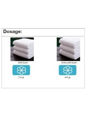 Extra perfumed fabric softener SUAVIGEN PLUS K