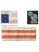 Antibakterinė šluostė grindims ANTIBACTERIC WET MOP 40cm (oranžinė)IC WET MOP 40cm (pilka)