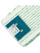 Mikrofibrinė šluostė WET MOP 50cm (žalia)