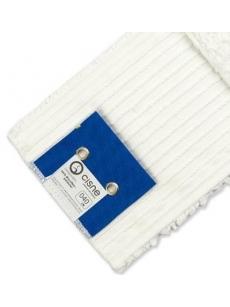 Mikrofibrinė šluostė WET MOP 50cm (balta)