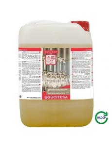 Dishwasher detergent special fot glassware AQUAGEN PLUS CF 10L