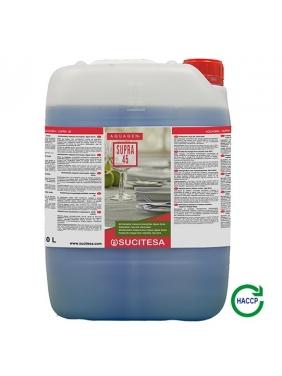 Rinse aid AQUAGEN SUPRA 45, 10L