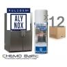 Nerūdijančio plieno ir aliuminio poliruoklis PULIGEN ALYNOX 400mlx12vnt.